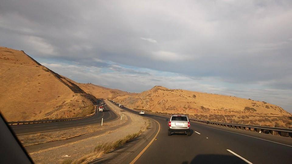 ... panoramata, která vidíme jsou famózní ...