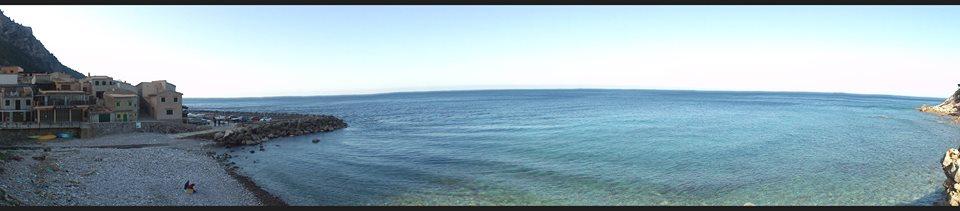 ...z úrovně moře...