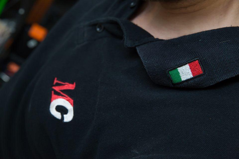 ... správnej Ital s líměčkem ...