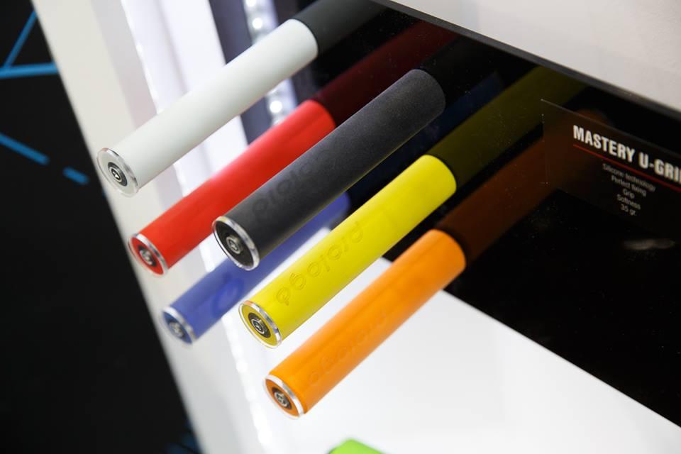 ... všech možných barev ...