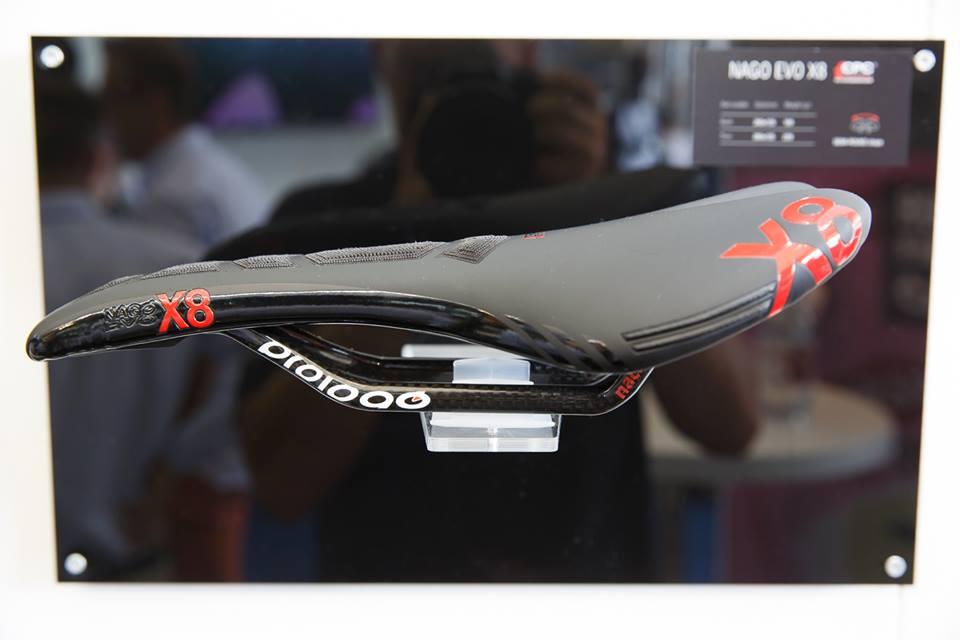 ... jeden z modelů MTB Prologo X8 ...