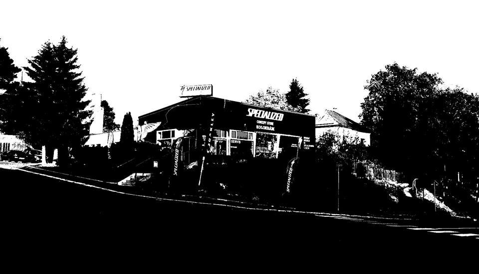 Na kopečku v Liberci, stojí náš specializovaný krámek. Ulice Hlávkova 691 :-) ...