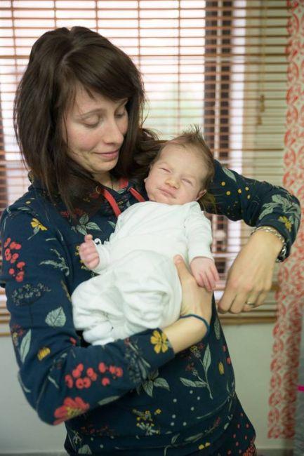 A když, tak jedině maminka, jo ta může. :) — s uživateli Martina Svobodová.