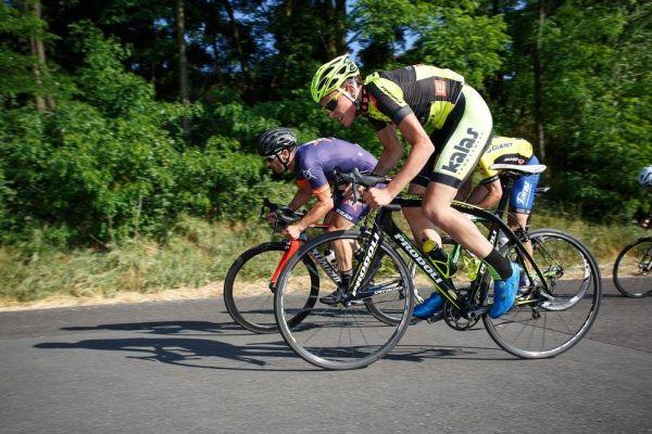 … někdo je nezmar! (tím nemyslíme toho prvoka z učebnic :) ) — s uživateli Martin Bína a Specialized Bicycles.