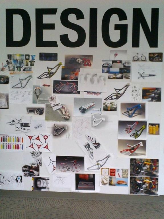 ... a teď k designu ...