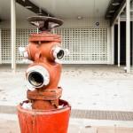 Toto je vyplašený hydrant.