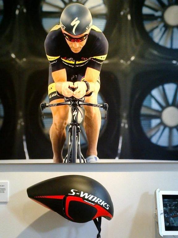 ... aerodynamika je na prvním místě, ale to jsme Vám již ukazovali minule  ...
